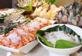 Mobile Van Seafood Business Business For Sale