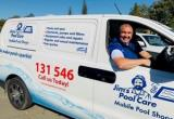 Jim's Pool Care-Central Coast and Newcastle-Gosford... Business For Sale