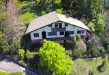 Stunning Chalet with Panoramic Mountain views... Business For Sale