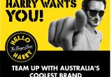 Harry Wants You! Sack the Boss and Join Us...Business For Sale