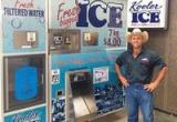 24-7Ice Pty Ltd-Bottle Water Vending Machine-Wollongong...Business For Sale
