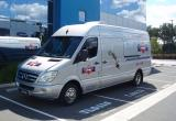 Automotive Fasteners Mobile Van Distribution-Run... Business For Sale