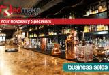 Gorgeous Bar & Restaurant at SouthbankBusiness For Sale