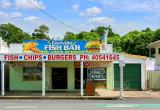 Earlville Fish, Chips, Takeaway, Restaurant...Business For Sale