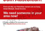 AustClean Group - Franchise - SouthportBusiness For Sale