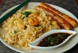 Northeast Chinese Noodle ShopBusiness For Sale