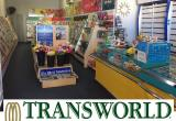Neat Newsagency in Inglewood with Lotto Kiosk...Business For Sale