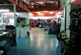 Leading motorcycle repair business established...Business For Sale