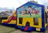 Jumping Castle Hire - Earn up to 125k PA...Business For Sale