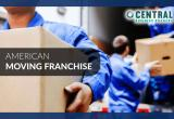 AMERICAN MOVING FRANCHISE FOR SALE	Business For Sale