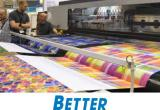 Large Format Sublimation Print on Fabrics... Business For Sale