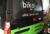 "Bike Fix Mobile ""bringing bicycle maintenance... Business For Sale"