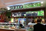 SUMO Salad Franchise Business For Sale