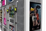 Into Fitness Interactive Kiosks-Vending Machine-Canberra...Business For Sale