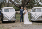 WEDDING AND SPECIAL EVENT KOMBI LIMOUSINE...Business For Sale