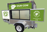 Our Cow Farmers Market Franchise Business For Sale