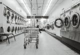 Large Dry-cleaning and Laundromat Business... Business For Sale