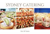 Lifestyle Catering Business - Established...Business For Sale
