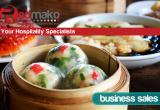Large Gold Coast Chinese RestaurantBusiness For Sale