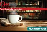 Independent Shopping Centre Cafe in Brisbane's...Business For Sale