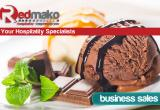 Premiere Dessert Destination with the Best...Business For Sale