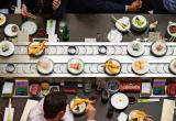 Sushi Train (The only train for 80km)Business For Sale