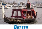 Gold Coast Tourist Icon - Gondola HireBusiness For Sale