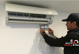 Heating & Cooling Franchise business - strong...Business For Sale