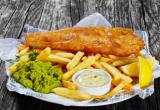 Famous Fish & Chips store Business For Sale