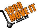 1800 Move It Franchise In Alexander Heights-WA...Business For Sale