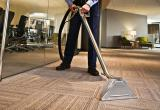 Commercial Carpet Cleaning BusinessBusiness For Sale