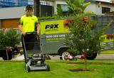Fox Mowing & Gardening - Franchise - Gosford...Business For Sale