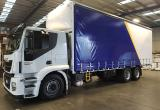 Melbourne - Gippsland Transport & Warehousing... Business For Sale