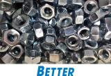 Nuts/Bolts/Screws & Fasteners Business For Sale