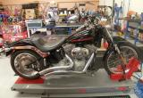 Well Established Harley Services Business...Business For Sale