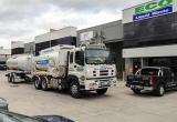 Commercial Liquid Waste Company South East...Business For Sale