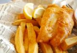 Fish & Chips - Make Fast Food and make Fast...Business For Sale