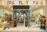 KIDS, PLAY, TOYS Business For Sale
