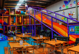 Wonderland Indoor Play Centre And Cafe -...Business For Sale