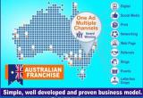 (Aust) Master Franchise-Simple to Operate-Minimal...Business For Sale