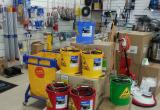 Fantastic Distributor of Commercial Cleaning...Business For Sale