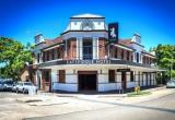 FREEHOLD/LEASEHOLD:  Balmain pub with accommodation...Business For Sale
