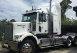 Bulk Transport Run with 5 year Contract For... Business For Sale