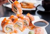 Favourite Japanese Restaurant For Sale #5103FO...Business For Sale
