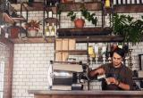 Monk and Grind Cafe Brisbane For Sale #5112FO...Business For Sale