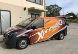 Xpresso Mobile CafeBusiness For Sale