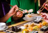 ***Sushi & Japanese takeaway Restaurant Business...Business For Sale