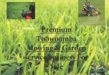 Profitable Mowing and Garden care business...Business For Sale