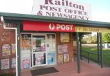 Licensed Post Office, Newsagency,Netting...Business For Sale
