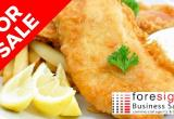 Bustling Seafood Takeaway Maryborough SSBusiness For Sale